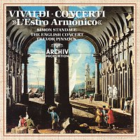 The English Concert, Trevor Pinnock – Vivaldi: L'estro armonico Op.3