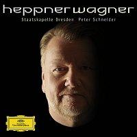 Ben Heppner, Staatskapelle Dresden, Peter Schneider – Siegfried's Life