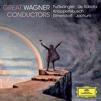 Munchner Philharmoniker, Berliner Philharmoniker, Orchester Der Staatsoper Berlin – Great Wagner Conductors