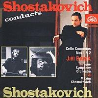 Jiří Bárta, Symfonický orchestr hl.m. Prahy (FOK)/Maxim Šostakovič – Šostakovič: Koncerty pro violoncello č. 1 a 2