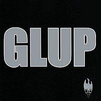 Přední strana obalu CD Glup