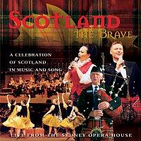 Různí interpreti – Scotland The Brave [Live]