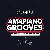 Přední strana obalu CD Balambile