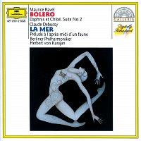Berliner Philharmoniker, Herbert von Karajan – Ravel: Boléro / Debussy: La Mer CD