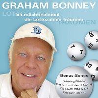 Graham Bonney – Ich mochte einmal die Lottozahlen traumen
