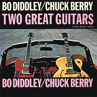 Bo Diddley, Chuck Berry – Bo Diddley/Chuck Berry: Two Great Guitars