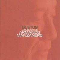 Armando Manzanero – Duetos lo mejor de Armando Manzanero