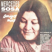 Mercedes Sosa – Amigos Míos