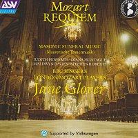 Judith Howarth, Diana Montague, Maldwyn Davies, Stephen Roberts, BBC Singers – Mozart: Requiem; Maurerische Trauermusik