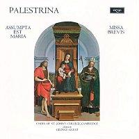 Choir Of St. John's College, Cambridge, George Guest – Palestrina: Missa Assumpta est Maria; Missa Brevis