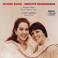 Juliane Banse, Brigitte Fassbaender – Duette