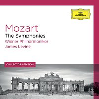Wiener Philharmoniker, James Levine – Mozart: The Symphonies [Collectors Edition]