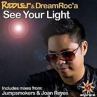 Riddler & DreamRoc'a – Soltrenz SoundStage: See Your Light