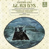 Andre Cluytens – Lalo: Le Roi d'Ys