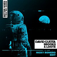 David Guetta, Brooks & Loote – Better When You're Gone (Nicky Romero Radio Edit)