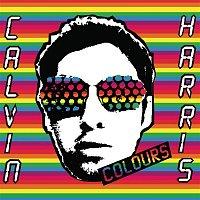 Calvin Harris – Colours