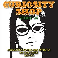 Různí interpreti – Curiosity Shop, Vol. 6 (A Rare Collection of Aural Antiquities and Objets d'Art 1967-1971)
