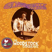 Sly, The Family Stone – Sly & The Family Stone: The Woodstock Experience