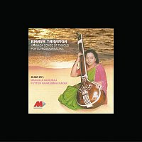 Manjula Gururaj – Bhava Taranga - Songs Of Famous Poets From Karnataka