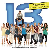 Jason Robert Brown – 13 (Deluxe Edition )
