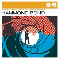 Ingfried Hoffmann – Hammond Bond (Jazz Club)