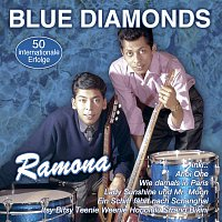 Blue Diamonds – Ramona - 50 internationale Erfolge