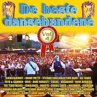 Různí interpreti – De beste dansebandene [Vol. 4]