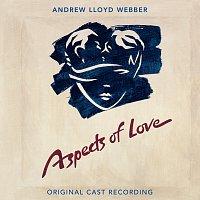 Přední strana obalu CD Aspects Of Love [Original London Cast Recording / Remastered 2005]