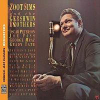 Zoot Sims, Oscar Peterson, Joe Pass, George Mraz, Grady Tate – Zoot Sims And The Gershwin Brothers [Original Jazz Classics Remasters]