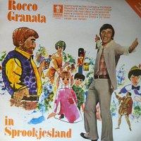 Rocco Granata – Rocco Granata in Sprookjesland