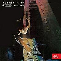 Přední strana obalu CD Flying Time