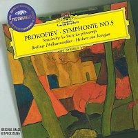 Prokofiev: Symphony No.5 / Stravinsky: Le Sacre du printemps