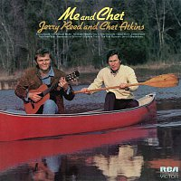 Chet Atkins, Jerry Reed – Me And Chet