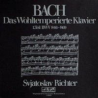 Sviatoslav Richter – Bach: Das Wohltemperierte Klavier Vol. 1