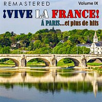 Henri Salvador – ?Vive la France!, Vol. 9 - A Paris... et plus de hits (Remastered)