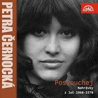 Petra Černocká – Poslouchej (Nahrávky z let 1969-1978)