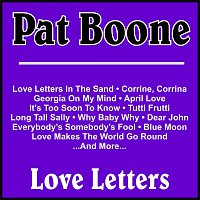 Pat Boone – Love Letters