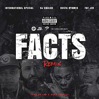 International Special, DJ Khaled, Busta Rhymes, Fat Joe – Facts Remix (feat. DJ Khaled, Busta Rhymes & Fat Joe)