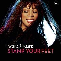Donna Summer – Stamp Your Feet