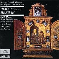 ORF Symphony Orchestra, Sir Charles Mackerras – Handel: Messiah