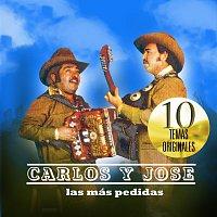 Carlos Y José – Las Mas Pedidas