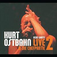 Přední strana obalu CD Live-Die Chefpartie