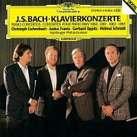 Christoph Eschenbach, Justus Frantz, Gerhard Oppitz, Helmut Schmidt – Bach, J.S.: Piano Concertos BWV 1060, 1061, 1063 & 1065