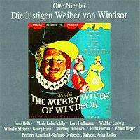 Otto Nicolai – Die lustigen Weiber von Windsor