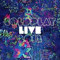 Coldplay – Live 2012
