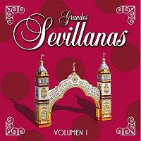 Various Artists.. – Grandes Sevillanas - Vol. 1