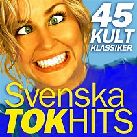 Various Artists.. – Svenska Tokhits