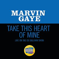 Marvin Gaye – Take This Heart Of Mine [Live On The Ed Sullivan Show, June 19, 1966]