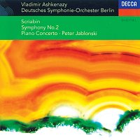 Peter Jablonski, Deutsches Symphonie-Orchester Berlin, Vladimír Ashkenazy – Scriabin: Symphony No. 2 / Piano Concerto