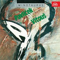 Michal Pavlíček, Miroslav Vitouš – Minotaurus